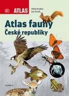 Atlas fauny ?esk? republiky