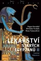 Lékařství starých Egypťanů II