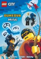 LEGO® City Dukeova mise