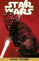 Star Wars – Darth Maul – Syn Dathomiru