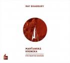 Marťanská kronika (audiokniha)