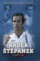 Radek Štěpánek: český lev