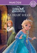 Ledové království – Na hradě straší