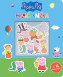 Peppa Pig – Hravá knížka