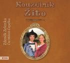 Kouzelník Žito (audiokniha pro děti)