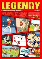 Legendy: slavné sportovní okamžiky