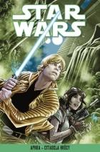 Star Wars – Aphra – Citadela hrůzy