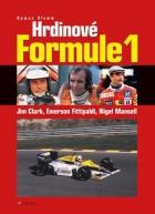 Hrdinové formule 1 – Clark, Fittipaldi, Mansell
