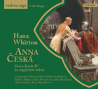 Anna Česká (audiokniha)