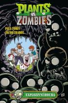 Plants vs. Zombies – Explozivní houba