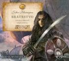 Bratrstvo Kniha druhá – Nájezdníci (audiokniha pro děti)