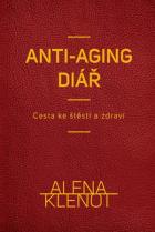 Alena Klenot – anti-aging diář