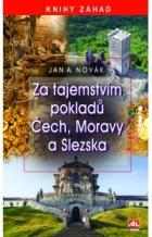 Za tajemstv?m poklad? ?ech, Moravy a Slezska