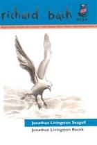 Jonathan Livingston Racek / Jonathan Livingston Seagull: Bilingvní vydání