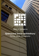 Sjednocená teorie architektury