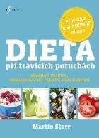 Dieta při trávicích poruchách. Průvodce low-FODMAP dietou