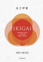 Ikigai - Japonská cesta k nalezení smyslu života