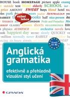 Anglická gramatika efektivně a přehledně