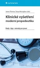 Klinické vyšetření - moderní propedeutika