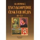 Akademická encyklopedie českých dějin, III - Č/2