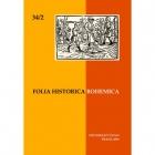 Folia Historica Bohemica 34/2