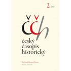 Český časopis historický č. 2/2018