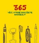 365 obrázků, které dokážete nakreslit