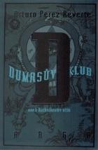 Dumasův klub: aneb Richelieuův stín