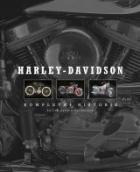 Harley-Davidson: Kompletní historie
