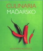 Culinaria Maďarsko (2. vydání)
