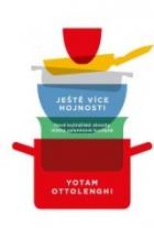 Ještě více hojnosti: Nové kulinářské skvosty mistra zeleninové kuchyně