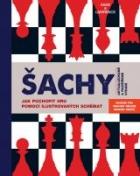 Šachy: Jak pochopit hru pomocí ilustrovaných schémat
