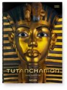 Tutanchamon. Cesta podsvětím