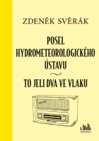 Posel hydrometeorologického ústavPosel hyPosel hydrometeorologického ústavu