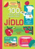 100 faktů, které musíš znát - Jídlo
