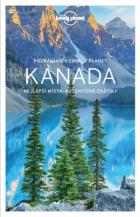 Průvodce - Kanada (Poznáváme)