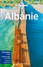 Průvodce Albánie
