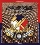 České a slovenské fotografické publikace 1918-1989