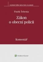 Zákon o obecní policii (553/1991 Sb.) – Komentář