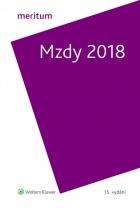 Meritum Mzdy 2018