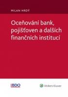 Oce?ov?n? bank, poji??oven a dal??ch finan?n?ch instituc?