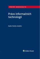 Právo informačních technologií
