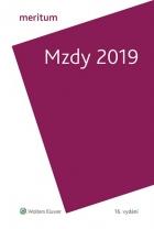 MERITUM Mzdy 2019