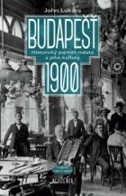 Budapesť 1900