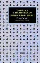 Dodatky z Hampsteadu. Kniha proti smrti.