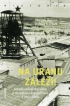 Na uranu záleží! : Středoevropský uran v mezinárodní politice 1900–1960