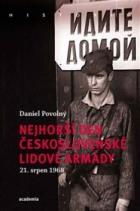 Nejhorší den československé lidové armády