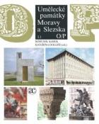 Umělecké památky Moravy a Slezska 3. O/P 2 svazky