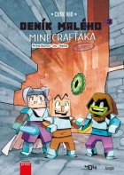 Deník malého Minecrafťáka: komiks 3