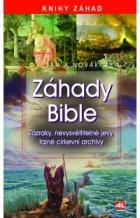 Záhady bible - zázraky, nevysvětlitelné jevy, tajné církevní archivy